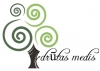 "UAB ""Drūtas Medis"" logotipas"