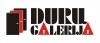 """UAB """"Durų galerija"""" logotipas"""