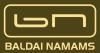 Dusėtai, UAB логотип