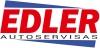 UAB Edler logotyp