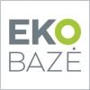 """UAB """"Ekobazė"""" logotyp"""