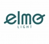 "UAB ""ELMO technologijos"" logotipas"
