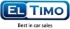 ELTIMO, UAB логотип