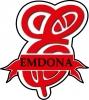 """UAB """"Emdona"""" 标志"""