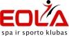 """UAB """"Eola"""" logotipas"""