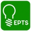 "UAB ""EPTS"" Logo"