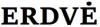 "UAB ""ERDVĖ"" logotipas"