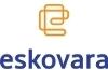 """UAB """"Eskovara"""" logotipas"""