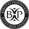 """UAB """"Estetikos studija"""" логотип"""