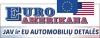 Euroamerikana, UAB logotyp