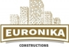 """UAB """"Euronika"""" logotipas"""