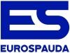 """UAB """"Eurospauda"""" logotipas"""