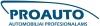 ProAuto LT, UAB logotype