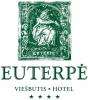 "UAB ""Euterpė"" logotipas"