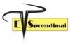 """UAB """"EV Sprendimai"""" logotipas"""