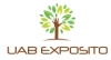 UAB EXPOSITO logotipas