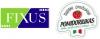 """UAB """"Fixus Lt"""" логотип"""