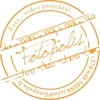 "UAB ""Fotopolis"" logotype"