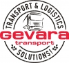 Gevara transport, UAB logotype
