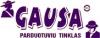 "UAB ""Gausuva"" logotipas"