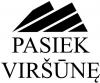 """UAB """"Geležinis Voras"""" логотип"""