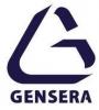 """UAB """"Gensera"""" logotipas"""