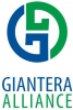 """UAB """"Giantera"""" logotype"""