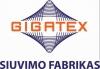 "UAB ""Gigatex"" logotipas"