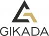 Gikada, UAB logotipas