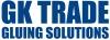 """UAB """"Gk Trade"""" logotipas"""