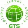 "UAB ""Global Travel Supply"" logotype"