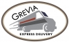 """UAB """"Grevia"""" logotipas"""