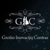 """UAB """"Grožio Inovacijų Centras"""" logotype"""