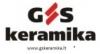 "UAB ""GS Keramika"" logotipas"
