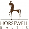 HorseWell Baltic, UAB logotype