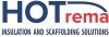 UAB Hotrema logotipas