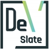Devslate group, UAB logotipas