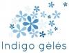 """UAB """"Indigo Gėlės"""" logotipas"""