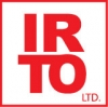 "UAB ""IRTO"" logotipas"
