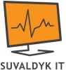 IT sistemų priežiūra, UAB logotipas