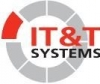 "UAB ""IT&T Systems"" logotype"