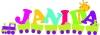 UAB Janida logotipas