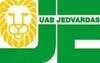 Jedvardas, UAB logotipas