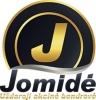 """UAB """"Jomidė"""" logotipas"""