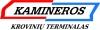 Kamineros krovinių terminalas, UAB logotype