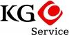 "UAB ""KG Service"" logotipas"