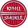 UAB Kinų smuklė logotipas
