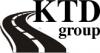 """UAB """"KTD group"""" логотип"""