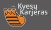 Kvesų karjeras, UAB логотип