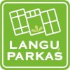 """UAB """"Langų Parkas"""" logotipas"""